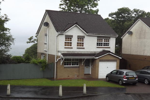 3 Bedroom Detached House To Rent In Castle Wemyss Drive