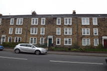 Flat to rent in Morton Terrace...