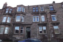 Tarbet Street Flat to rent
