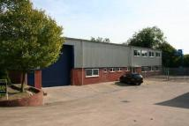 property to rent in West March Industrial Estate, West March,