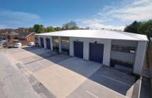 property to rent in The Vale Industrial Centre, Southern Road,