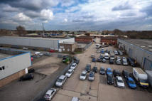 property to rent in Burnt Mills Industrial Estate, 
