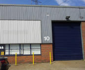 property to rent in Unit 10, Kimpton Business Centre, Sutton, SM3 9RW