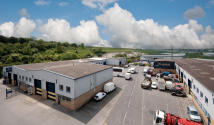 property to rent in Units 4b & 6, Harnham Trading Estate, Salisbury, SP2 8NW