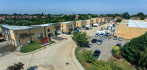 property to rent in Unit 3 Heston Industrial Mall, Church Road,