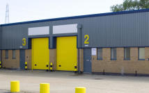 property to rent in Unit 3, Cowley Road, Nuffield Industrial Estate, Poole, BH17 0UJ