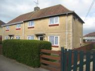 semi detached house to rent in North End, Calne, SN11