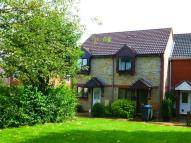 2 bed home in Saffron Meadow, Calne...