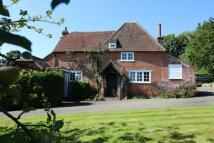 3 bedroom Detached house in Holmstall Oast Cottage...