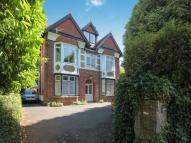 Crowborough Hill Flat to rent
