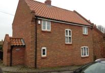3 bed Detached property in Mill Loke, Horning...