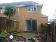 End of Terrace property in Tamarisk Road, Hedge End...