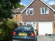 property to rent in Tamarisk Road, Hedge End...