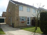 3 bedroom semi detached home to rent in Frensham Close...