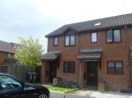 property in St. Lawrence Close...