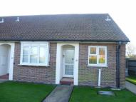 Semi-Detached Bungalow in The Vintry Farlaine Road...