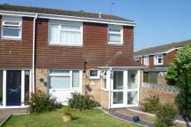 3 bed semi detached house in Sidcup Close, Eastbourne...