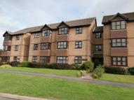 Flat to rent in Snowdon Close...