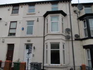 2 bedroom Flat in Egerton Street, Wallasey...