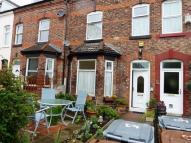 Terraced property in Rudgrave Square...