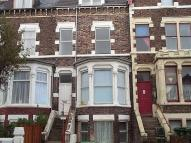 2 bed Flat in Clarendon Road, Wallasey...