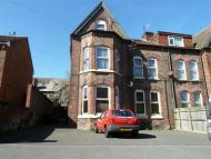Flat to rent in Alexandra Road, Prenton...