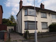 semi detached home in Park Street, Wallasey...