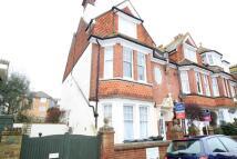 Derwent Road Flat to rent