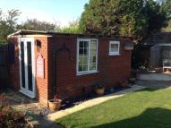 Bungalow in Portsdown Way...