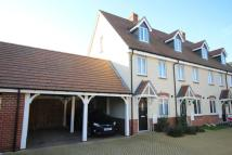 property to rent in Stroudley Way, Hailsham, BN27