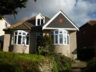 Hill Road Detached Bungalow to rent