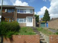 3 bed semi detached property to rent in Rogate Gardens, Fareham...