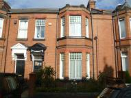 3 bedroom house in Beechwood Terrace...
