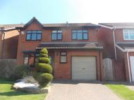 4 bedroom Detached property in Tollerton Drive...
