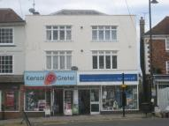 Flat to rent in High Street, Tenterden...