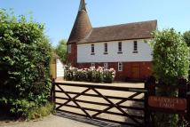 4 bed Detached house to rent in Cradducks Farm Goudhurst...