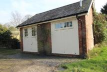 Detached Bungalow to rent in Ashford Road, Tenterden...