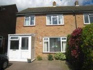 3 bed semi detached house to rent in Chalk Avenue...