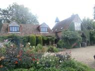 4 bedroom Detached home to rent in Appledore Road...