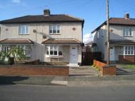 semi detached property in Bluebell Way...