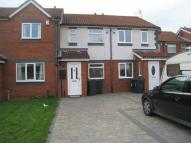 2 bed house in Town Square, Wallsend...
