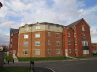 Flat to rent in Haydon Drive, Wallsend...