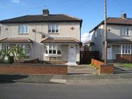 2 bedroom semi detached home in Bluebell Way...