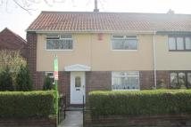 3 bed semi detached home in Lancefield Avenue...