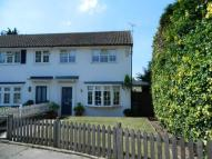 End of Terrace property to rent in Hanworth Road, Hampton...