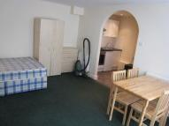 Studio flat to rent in DENVER ROAD, London, N16