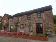 Barn Conversion to rent in Yatton, Ross-On-Wye