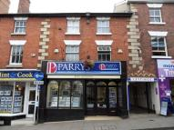 1 bedroom Flat to rent in Ross-On-Wye