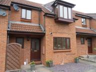 2 bed semi detached property in Ross-On-Wye