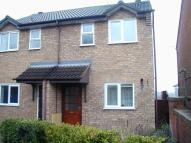 2 bedroom semi detached house in Primrose Close...